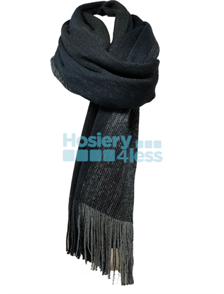 Picture of MIO MARINO KNIT SCARF