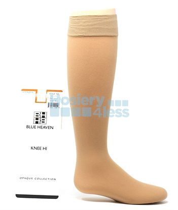 Picture of OPAQUE KNEE HIGH