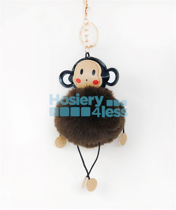 Picture of MONKEY KEYCHAIN
