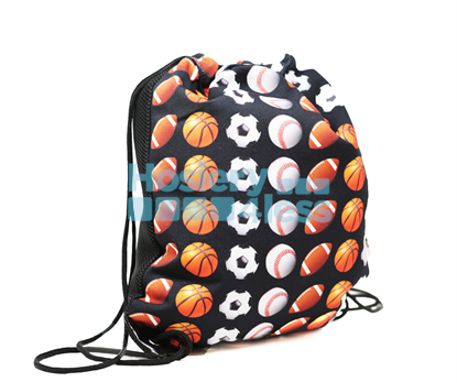 Picture of SPORT THEME SLING BAG