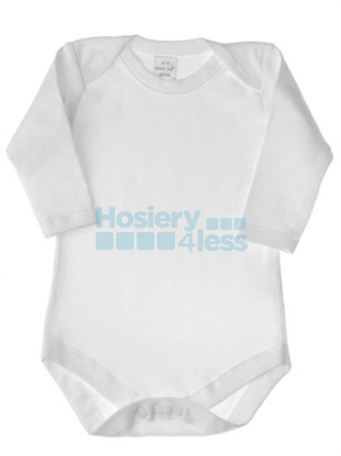Picture of BABY JAY LONG SLEEVE UNDERSHIRT