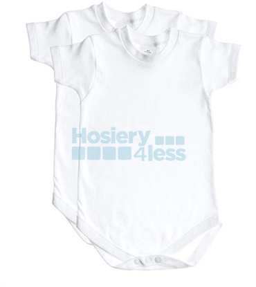 Picture of BABY JAY SHORT SLEEVE UNDERSHIRT