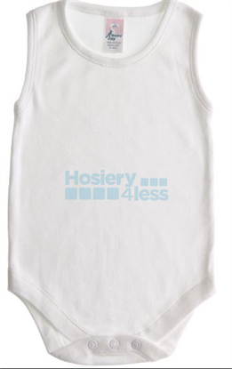Picture of BABY JAY SLEEVELESS UNDERSHIRT