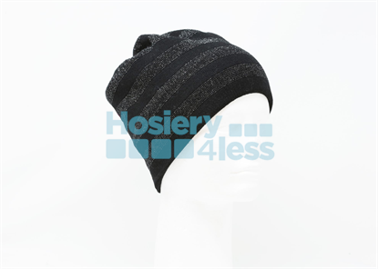 Picture of HAT WITH LUREX LAYERS