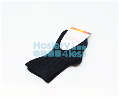 Picture of ZUBII RIBBED ANKLE SOCK