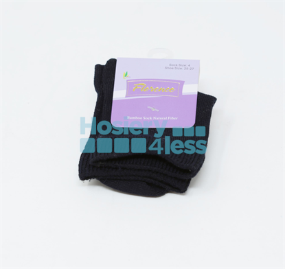Picture of FLORENCE QUARTER MODAL SOCK