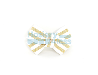 Picture of VARSITY BOW CLIP