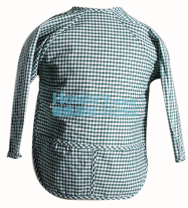 Picture of FIT RITE LONG SLEEVE SMOCK