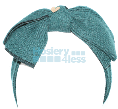 Picture of WOOL BOW WRAP