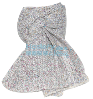 Picture of MULTI LUREX SCARF