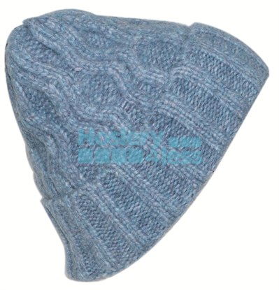 Picture of CHUNKY KNIT BEANIE