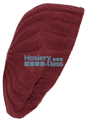 Picture of CABLE COTTON SNOOD ADJUSTABLE STRAP