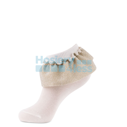 Picture of JRP GLITZ LACE ANKLET