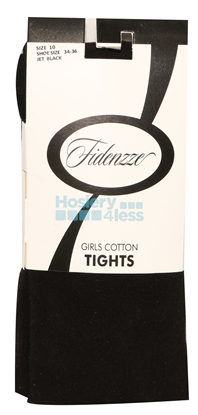 Picture of FIDENZZE CHILDRENS COTTON TIGHTS