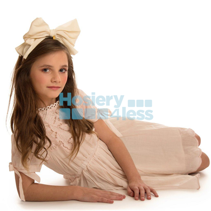 Picture of SOFT COTTON BOW HEADBAND