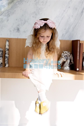 Picture of PLEAT RIBBON HEADBAND