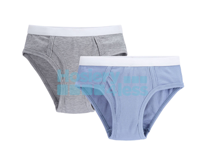 Picture of PETIT CLAIR 2 PACK BOYS BRIEFS