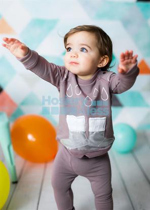 Picture of TEELA RAIN BOOT BABY SET