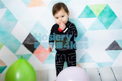Picture of TEELA MAZE BABY SET