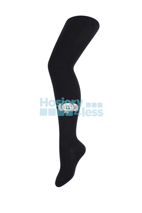 Picture of ZUBII EARMUFF CHARACTER TIGHTS