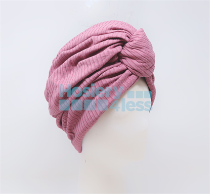 Picture of MIAMI FOIL RIBBED TURBANS