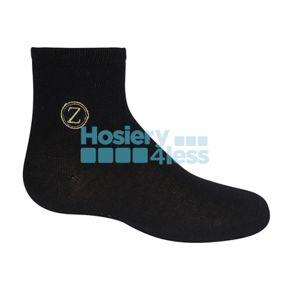 Picture of ZUBII EMBROIDERED Z BOYS SOCK