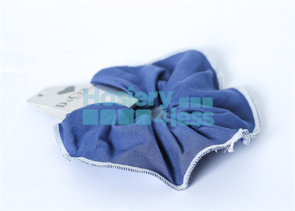 Picture of DACEE TOP STITCHING SCRUNCHY