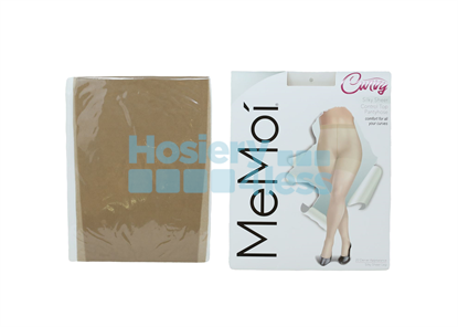 Picture of SILKY SHEER 20D CONTROL TOP PANTYHOSE